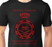 On Her Majesty's Service Unisex T-Shirt