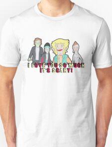 boyz 4 now T-Shirt