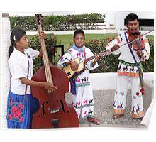 The Band - La Banda Poster