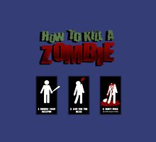 Zombies!!!! Unisex T-Shirt