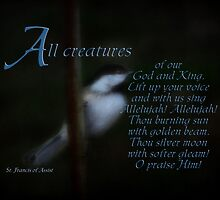 All Creatures by vigor