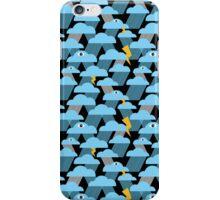 Mr. Rain. iPhone Case/Skin