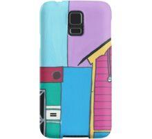 Sugar Shack Samsung Galaxy Case/Skin