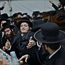 Shabbat ... Shalom ! Harcikn Dank ! A dank ojch zejer!  by Doktor Faustus  by © Andrzej Goszcz,M.D. Ph.D