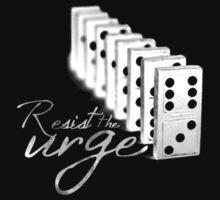 Resist the Urge by livia4liv