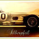 Silberpfeil ~ The Silver Arrow by ©The Creative  Minds