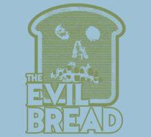 The Evil Bread Kids Tee