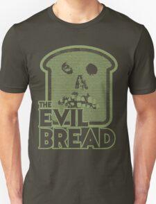The Evil Bread Unisex T-Shirt