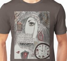 Blinding - Florence and the Machine Unisex T-Shirt