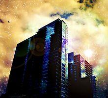 Untitled Downtown Atlanta Photo by Scott Mitchell