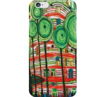 hundertphone iPhone Case/Skin