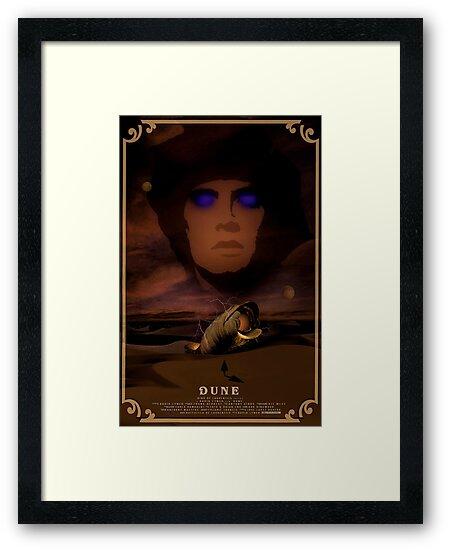 DUNE (1984) by biring1701