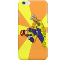 FALCON ROH DAH iPhone Case/Skin