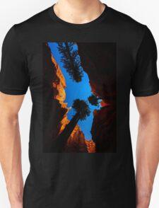 Seeking Sunlight Unisex T-Shirt