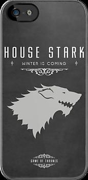 House Stark by liquidsouldes