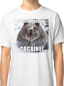 Bear Meme Classic T-Shirt