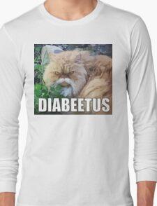Cat Meme Long Sleeve T-Shirt