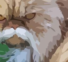 Cat Meme Sticker