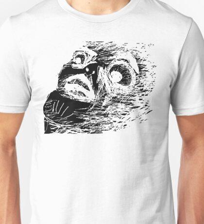 Raisins Meme Unisex T-Shirt