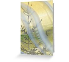 Breath Greeting Card