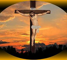 † † † WERE U THERE (WHEN THEY CRUCIFIED MY LORD) † † † by ✿✿ Bonita ✿✿ ђєℓℓσ