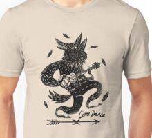 Come Dance Unisex T-Shirt