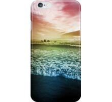 Waves of Color iPhone/iPod case iPhone Case/Skin