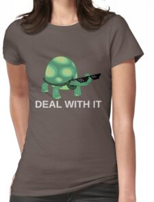 Tank - Deal With It T-Shirt