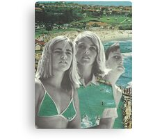 Puberty Blues Canvas Print