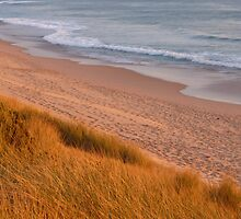Energy: Cape Woolamai, Australia by Sally Kate Yeoman