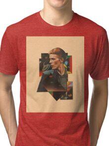 Let's Dance Tri-blend T-Shirt