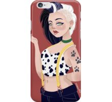 Perfectly Wretched iPhone Case/Skin