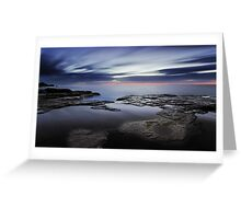 Bangalley Light II Greeting Card
