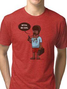 Jules Winnfield Tri-blend T-Shirt