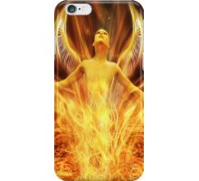 Transcendence iPhone case iPhone Case/Skin