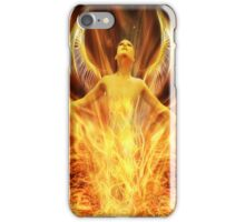 Transcendence iPhone case iPhone Case/Skin