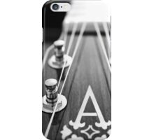 Accord iPhone Case/Skin