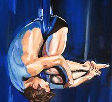 Hip Key by Rachelle Dyer