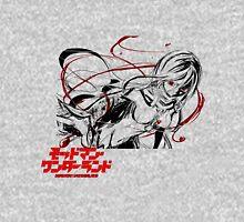 Deadman Wonderland scetch T-Shirt
