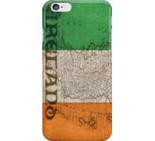 Ireland Flag iPhone Case/Skin