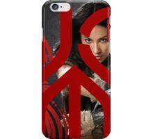 Dejah Thoris iPhone Case/Skin