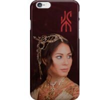 Dejah T iPhone Case/Skin