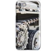 Tank iPhone Case/Skin