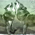 Wolves by Yanieck