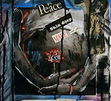 Peace is Skin Deep by Christina Rodriguez