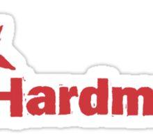Hardman Aardman Sticker
