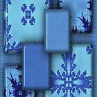 Delfts Blauw by Yanieck