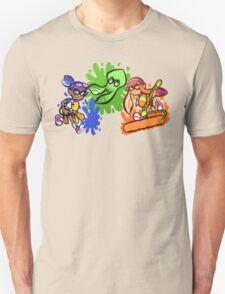 Splatoon! T-Shirt