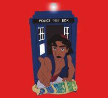 Doctor Who Aladdin mashup - Do you trust me? One Piece - Short Sleeve