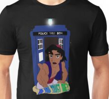 Doctor Who Aladdin mashup - Do you trust me? Unisex T-Shirt